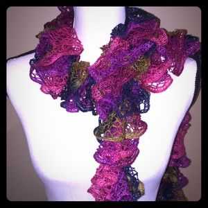 Accessories - Multicolor Scarf, Bundle and Save 3 for $15!